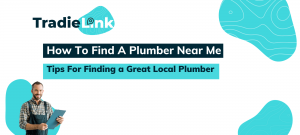 Plumber Near Me Find the best local plumber