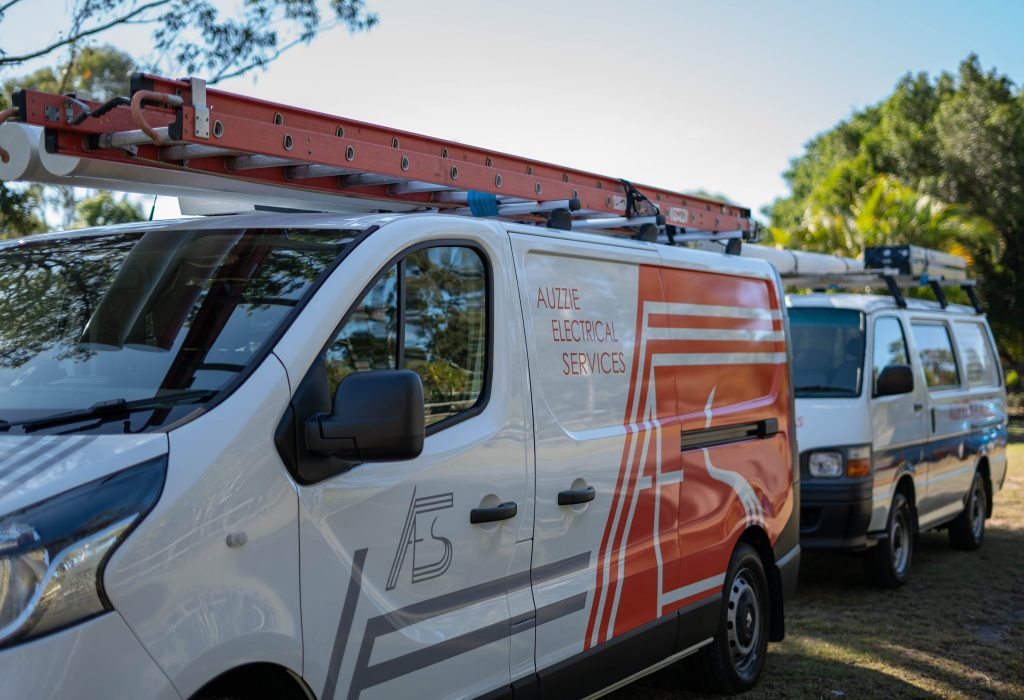 Auzzie Electrical Services