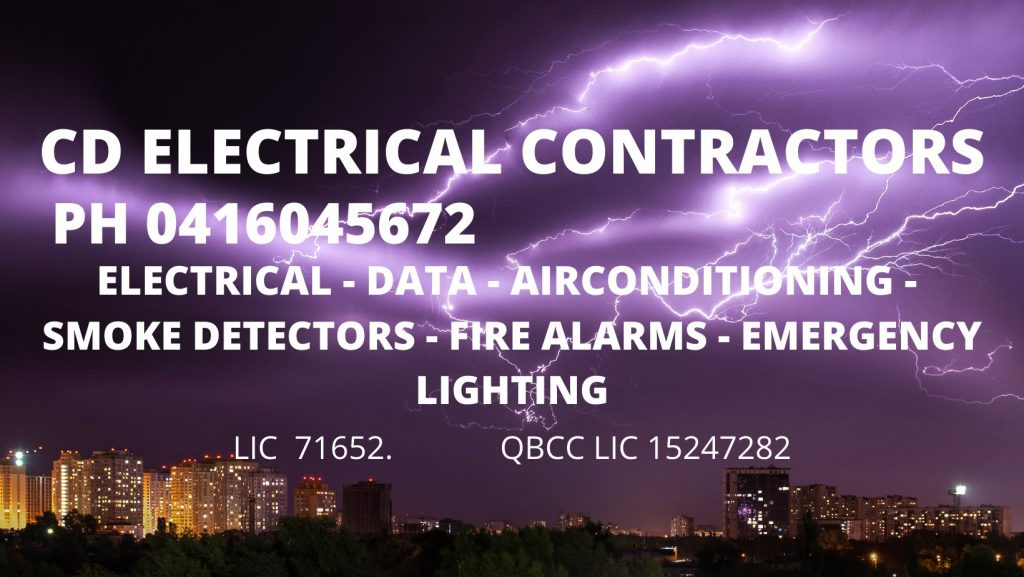 CD Electrical and AirConditioning