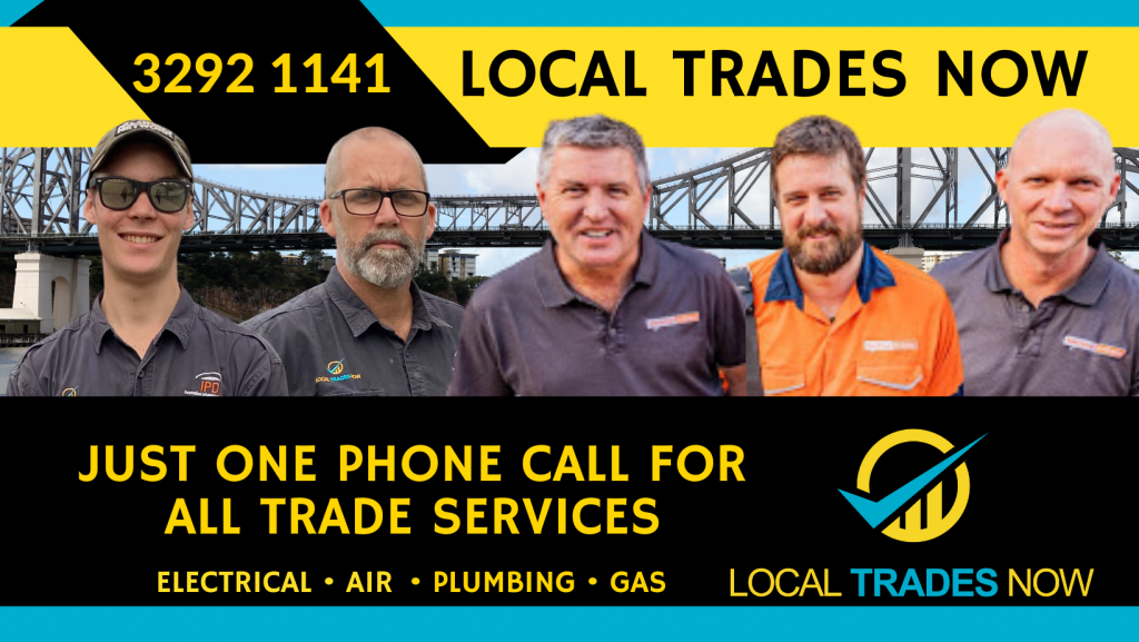 Local Trades Now - Electrical, Air, Plumbing